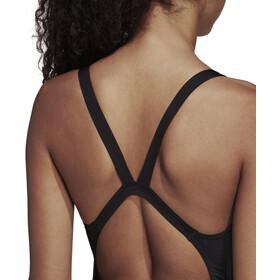 adidas Pro 3S Swimsuit Dame black/carbon